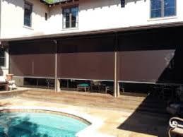 motorized patio shading dallas tx motorized screens ex design