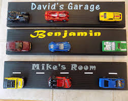 Car Room Decor Race Car Decor Etsy