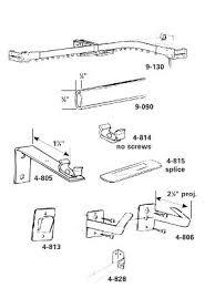 Traverse Drapery Basicq Inc Made To Measure Drapery Hardware