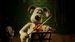 wallace gromit clips invention musical marvels