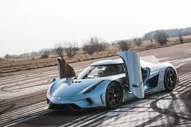 supercar koenigsegg price the 1 500hp koenigsegg regera hypercar gets a 2 3 million price tag