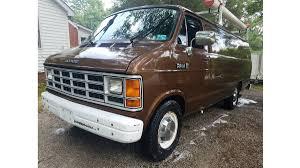 Dodge Ram 350 - for sale 1989 dodge ram fbi surveillance van