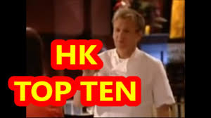 Hells Kitchen Meme - hell s kitchen top ten ramsay one liners youtube