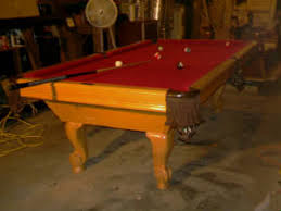 leisure bay pool table 8 leisure bay