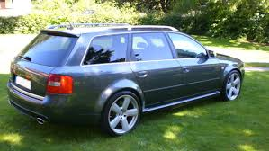 2004 audi a4 wagon for sale wagon week 2004 audi rs6 mtm avant german cars for sale