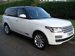 used range rover for sale used land rover for sale in chorley used car dealer lancashire
