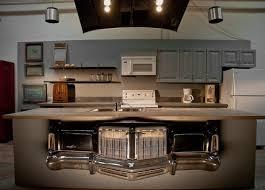 meuble cuisine original meuble cuisine original une cuisine avec des meubles galbs pour