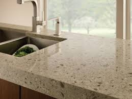 brushed nickel faucet with stainless steel sink kitchen bar modern kitchen cabinet with cambria quartz