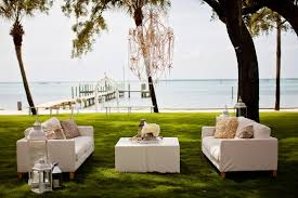 local wedding venues destin bay house weddings illustrated
