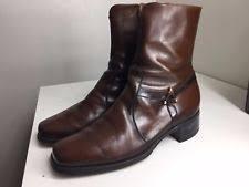 florsheim vintage boots for men ebay