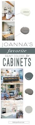 joanna gaines painted kitchen cabinets green best paint for cabinets kitchen cabinet paint colors