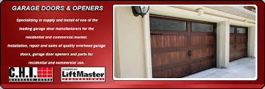 Overhead Door Burlington Garage Doors Service Repairs Installations Openers Serving