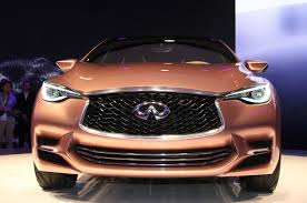 infiniti qx56 uk infiniti q30 hatch qx30 to be built in u k next year motor trend