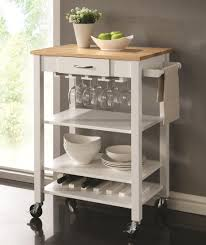 coaster kitchen carts 910025 kitchen cart northeast factory