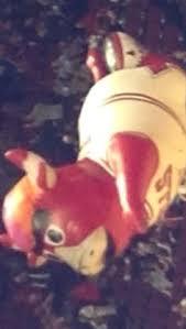 Benny Bull Halloween Costume Images Chicago Bulls Mascot Wednesdays Rough