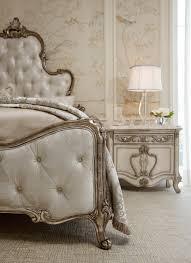 Aico Bed De Royale Champagne Bedroom By Aico