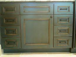 Kitchen Cabinet Quotes Best 17 Inspired Ideas For Green Distressed Kitchen Cabinets Green