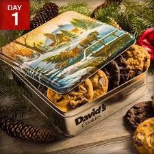 wholesale gourmet cookies costco wholesale 15 days of christmas deals start today day 1