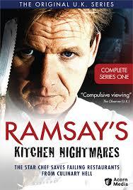 Hells Kitchen Movie Amazon Com Ramsay U0027s Kitchen Nightmares Complete Uk Series 1