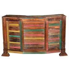 Reclaimed Wood Bar Cabinet Colorful Rustic Reclaimed Wood Home Bar Cabinet