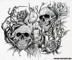 46 best sugar skulls images on sugar skulls drawings