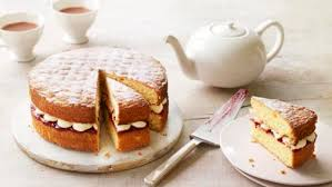 bbc food recipes mary u0027s victoria sandwich