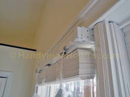 28 home decorators collection blinds installation instructions
