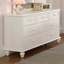 shop hillsdale furniture westfield off white rubberwood 4 drawer