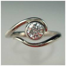 Non Traditional Wedding Rings by Non Traditional Wedding Rings Marina Gallery Fine Art