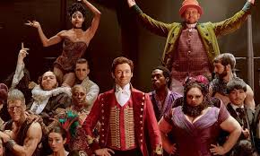 The Greatest Showman Movienews The Greatest Showman Cast Performed A Live