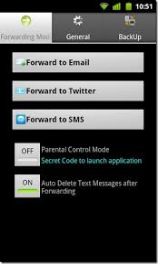 forward text messages android total sms remote sms call log forwarding backup android