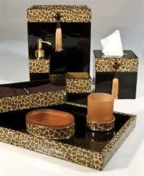 zebra print bathroom ideas extraordinary best 25 leopard bathroom ideas on print at