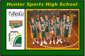 hunter sports fan series hunter sports high junior girls and boys newcastle and