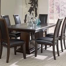 dining set jennifer furniture brentwood dining set