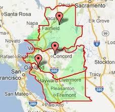 california map oakland oakland trash dumpster rentals trash removal dumpsters in