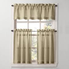 Modern Kitchen Curtains 100 Tiered Kitchen Curtains Striped Kitchen Curtains Decor