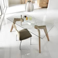 tavoli design cristallo tavolo pranzo cristallo relatex