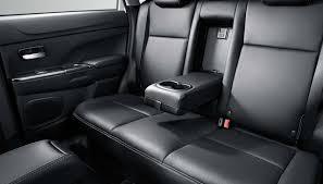 mitsubishi adventure 2017 interior seats mitsubishi asx