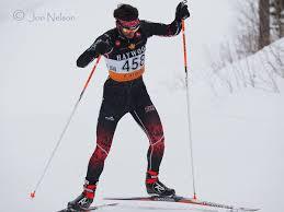 canada ski nationals u2013 male skate races interval start jon nelson