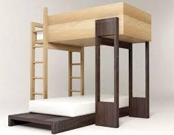 Uffizi Bunk Bed Pluunk I Am Canadian Bunk Bed Types