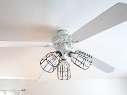 white ceiling fan light kit white ceiling fan with light picture the white ceiling fan with