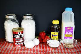classic funnel cake recipe