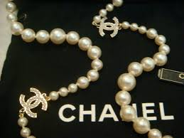 pearls necklace real images Authentic pearl necklace all collections of necklace jpg
