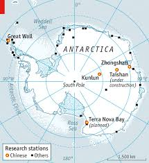 map of antarctic stations they may be some time antarctic research