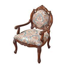 tufts and pompadour design toscano madame de pompadour sitting room armchair reviews