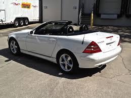 2000 mercedes benz slk230 still plays with cars exotics