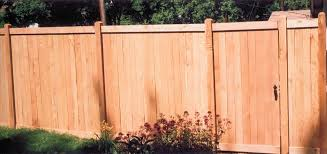 stylish ideas types of privacy fences easy 101 fence designs