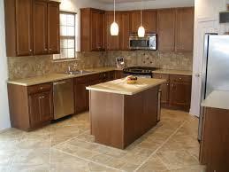 best collection of kitchen floor tiles design pictures in german
