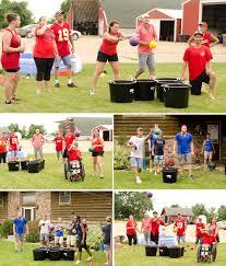 family summer olympics 2016 backyard games juego juegos de