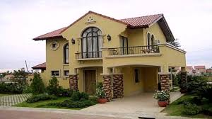 Mil House Plans House Design Worth 1 Million Philippines Youtube